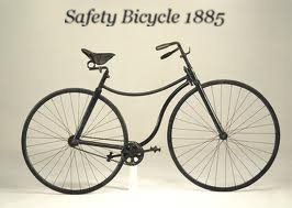 Safety bike