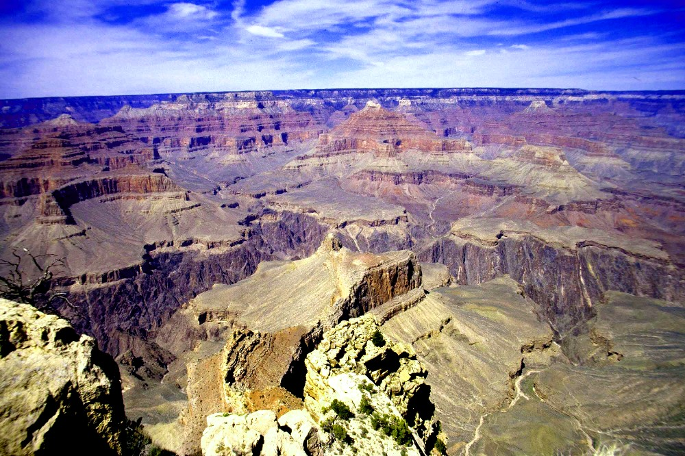 aforismidiviaggio grand canyon 2